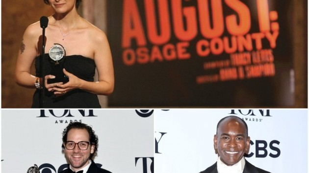 Eight Princess Grace Award Winners Hit Broadway in 2019!