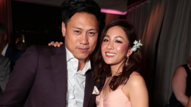 Jon M. Chu's Amazing Year Gets Better With 2 Golden Globe Nominations!