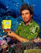 Stephen Hillenburg (Deceased)