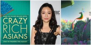Actress Constance Wu Stars in Two Princess Grace Award Winner's Films!